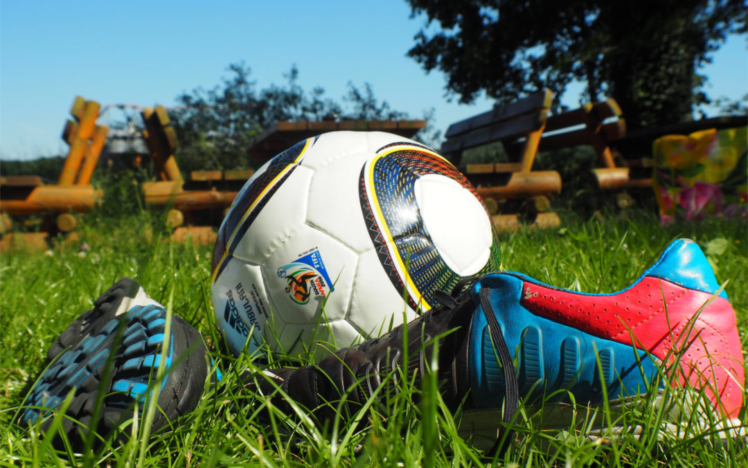 Frauenfußball: Welche Frauenbilder kann (der) Sport bieten und wie kann er Unternehmen nutzen?