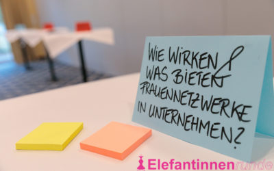 Wie wirken Frauennetzwerke in Unternehmen?  Ein Leitfaden für den Aufbau erfolgreicher Frauennetzwerke