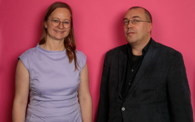 Väter als Lobbyisten einer aktiven, männlichen Elternschaft – Ein Kamingespräch mit Väterforscher Prof. Dr. Andreas Eickhorst